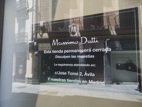 Blog Eduard Batlle Post Crisi Coronavirus Botigues Inditex