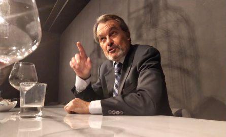 Artur Mas MHP2020 Blog Eduard Batlle