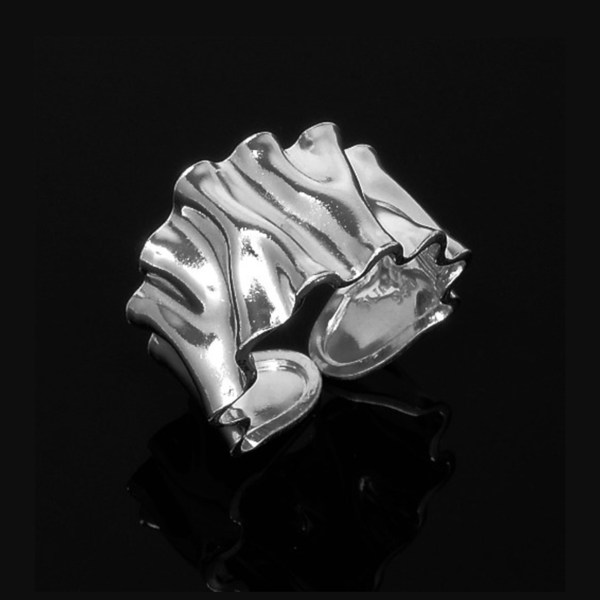 Adjustable Andes Ring