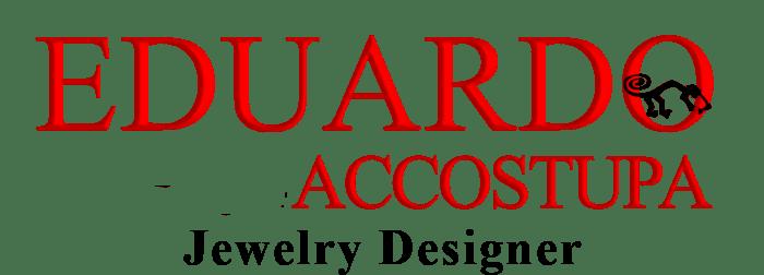 Eduardo Accostupa Jewelry Designer
