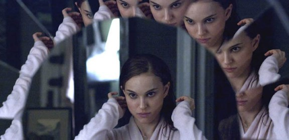 Black Swan Hallucination Scene