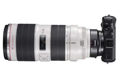 Canon EOS M 70_200