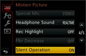 GH3_silent_operation