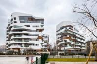 Figura 05: Citylife Milano (Italia).