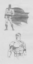 BatmanCyclops