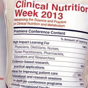 Congreso anual de ASPEN: Clinical Nutrition Week 2013