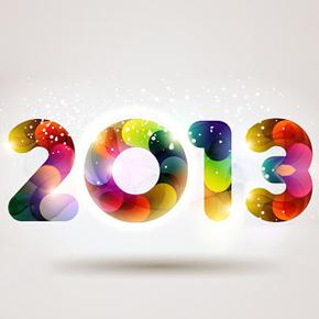 Feliz Año Nuevo 2013 para todos!
