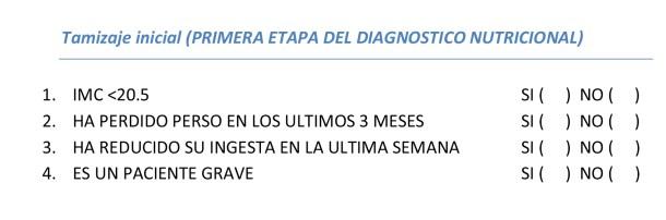 X  Enfermedad Renal Crónica