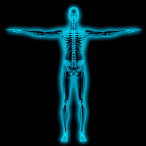 Una Radiografía Metabólica a Nuestro Sistema Óseo Mineral Por: José Longo