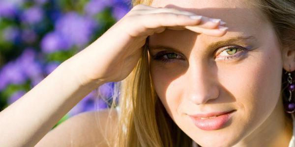 Fotofobia pode ser sintoma de diversas doenças oculares