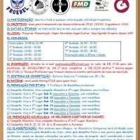 9º Circuito de Xadrez Rápido Colégio Froebel