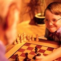 O que é o Xadrez? Por que meu filho(a) faria Xadrez?