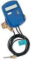 Em sistemas de distribuição indiretos, BTU meter permite mensurar a quantidade de calorias utilizadas pelo morador para aquecer a água fria
