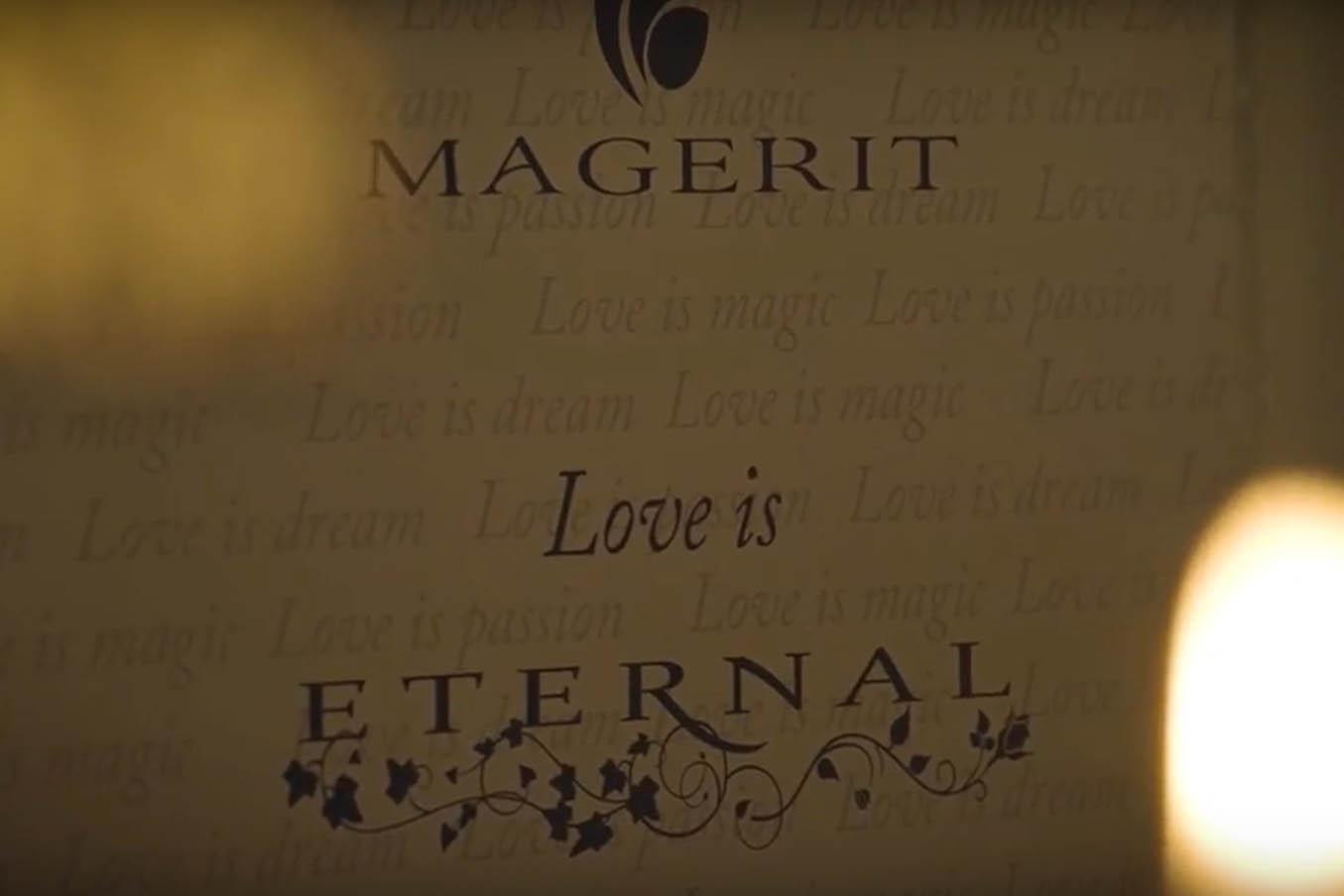 Magerit Joyas - Eternal Love