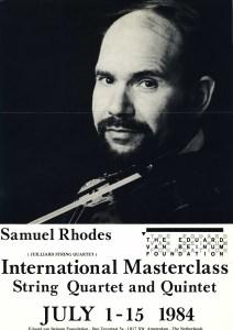 Samuel Rhodes