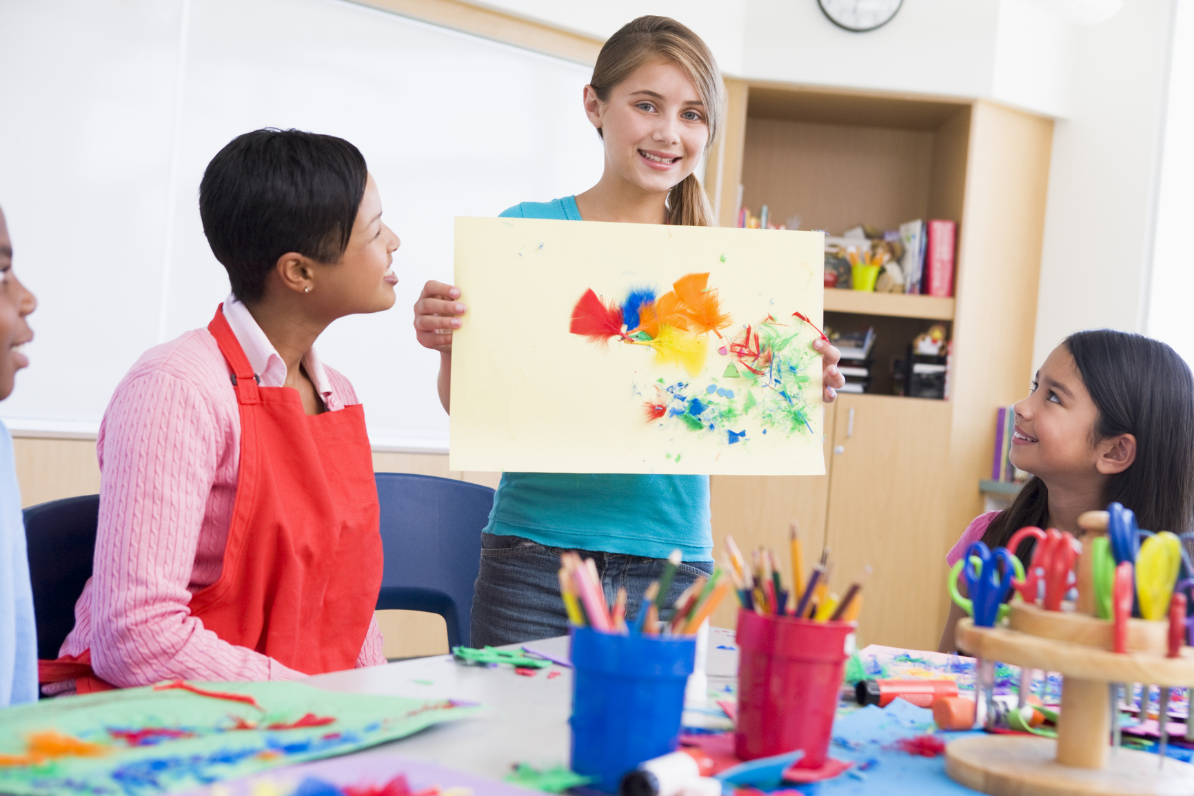 The Importance Of Art In Schools Preschool Amp Older
