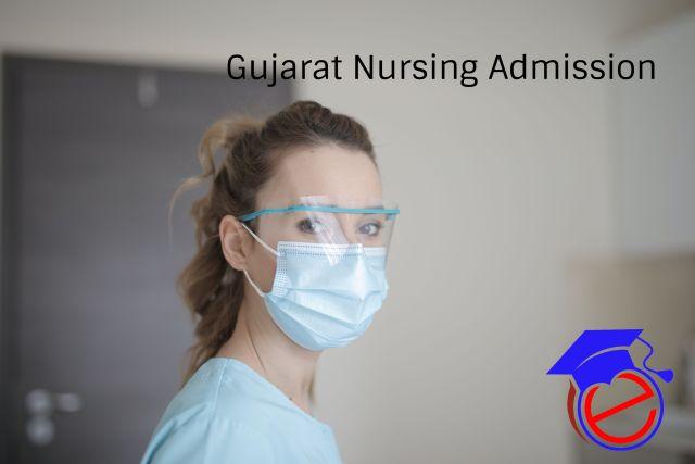 ગુજરાત એએનએમ પ્રવેશ 2021