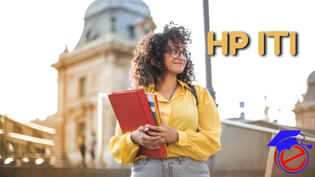 HP ITI 2021