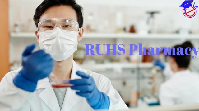 RUHS Pharmacy 2021
