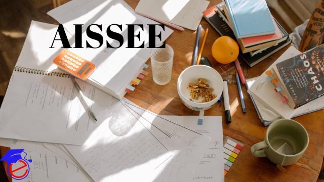AISSEE 2022