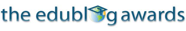 EduBlog Award Logo
