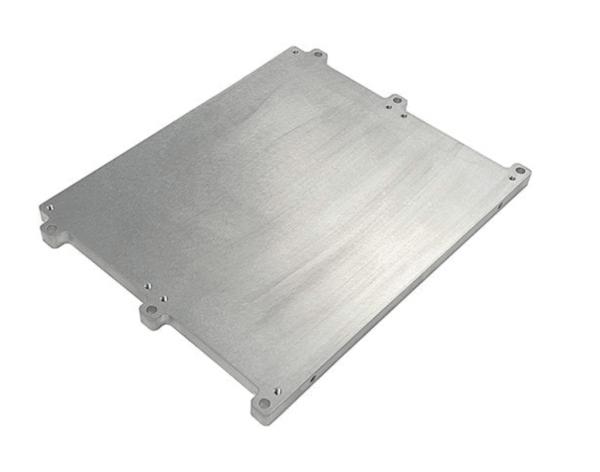 EV Battery Module Coolant Plate