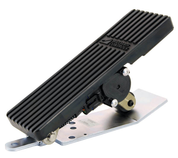 Electric Throttle Pedal