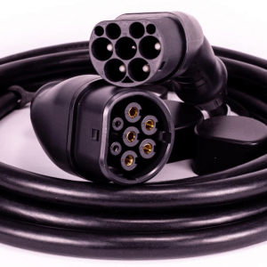 Standard Plus Type 2 to Type 2 32A EV Charging Cable