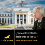 ¿Cómo interpretar las decisiones de la FED?