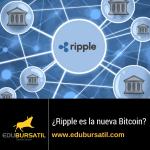 Ripple: ¿La nueva Bitcoin?