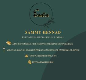 Sammy HENNAD Éducate...