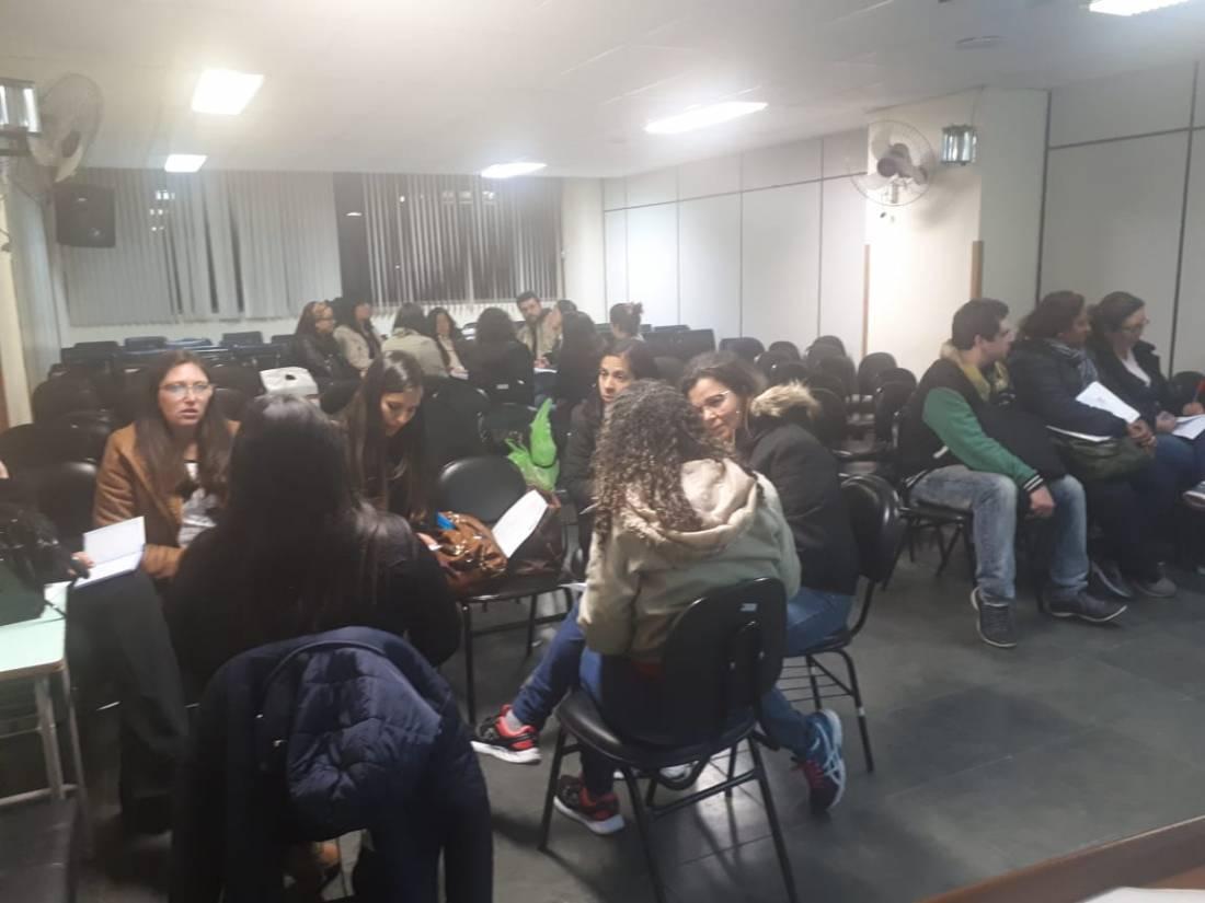 Curso Competências Básicas do Programa Formação pela Escola do FNDE