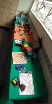 3º ano - Brincadeiras Antigas - Jogos