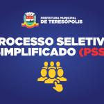 Processo Seletivo Simplificado (PSS)