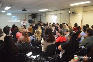 Prefeitura libera R$ 1,5 milhão para melhorias nas escolas municipais