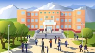 relação entre escola e comunidade