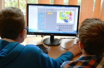 Desafios da tecnologia na educação