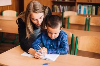 6 dicas para lidar com crianças agitadas