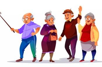FaceApp: como associar o aplicativo de envelhecimento na educação infantil