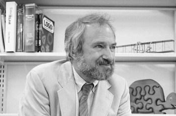 Aprender, fazendo! Entenda o conceito de Seymour Papert e sua contribuição para a educação infantil