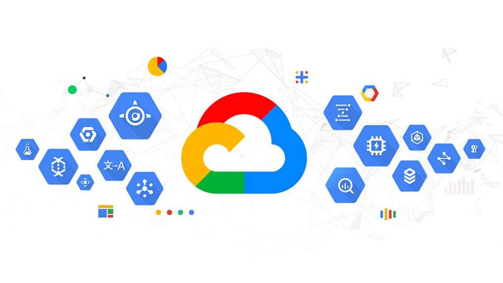 Google Cloud Platform Educación