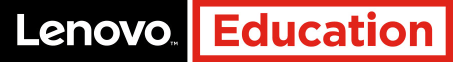 Logo Lenovo Education