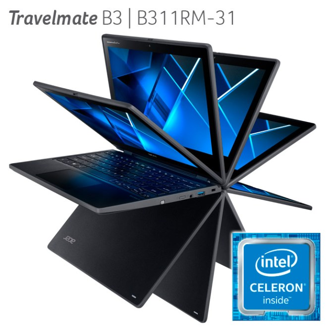 Acer TravelMate B311RM