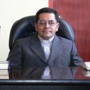 Educación vicentina generadora de valores | Entrevista a Padre Luis Martín Vera Ríos, C.M, Director del Colegio San Vicente de Paúl