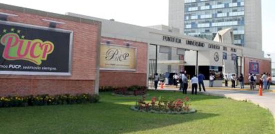 Se entrampan negociaciones entre la PUCP y la Iglesia