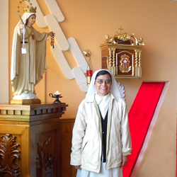 Colegio María de las Mercedes (Miraflores)