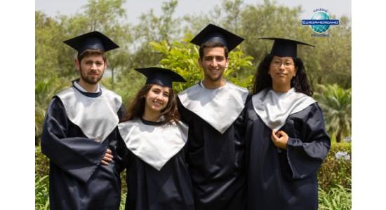 Resultados excepcionales en exámenes internacionales en el Colegio Euroamericano