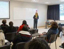 Los docentes en la escuela privada