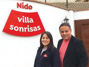 Nido Villa Sonrisas – San Borja