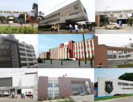 Ranking de universidades: así evolucionan las peruanas